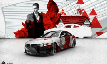 William Smith expands its print wrap film range