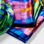 Mimaki presents the beauty of textile printing at Heimtextil