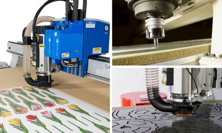 How to maximise the potential of CNC routing technology