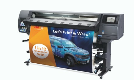 Top prizes for 3M's Print Wrap Film customers
