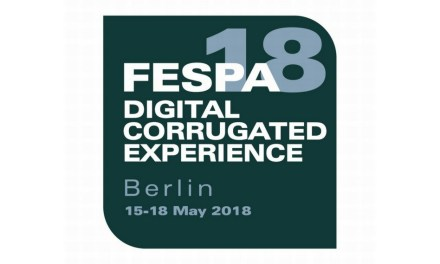 New corrugated experience to feature at FESPA 2018