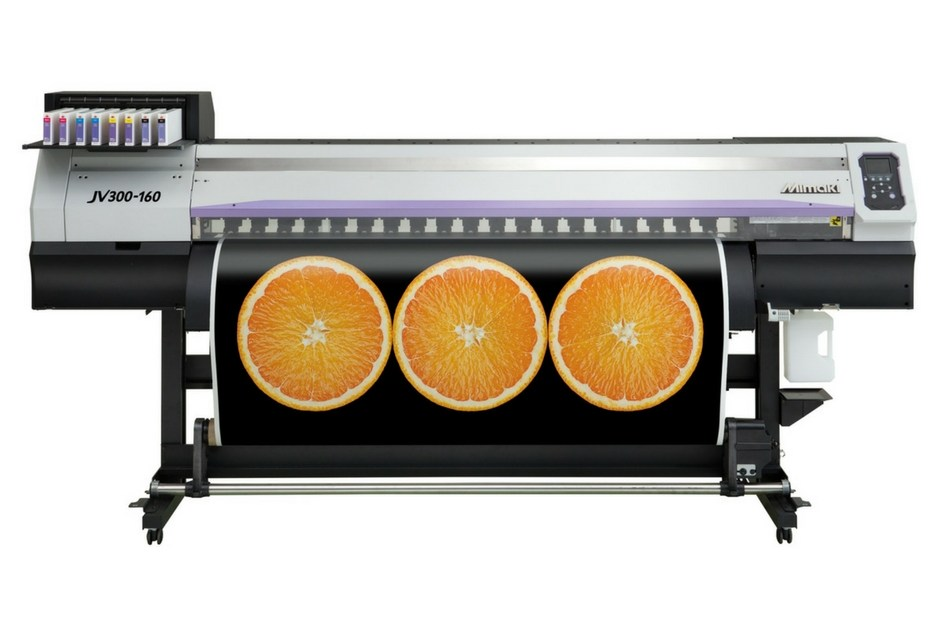 Hybrid Services offers spring promotion on Mimaki printers