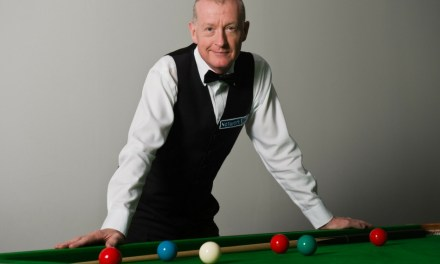 Snooker's Steve Davis to host Sign Awards