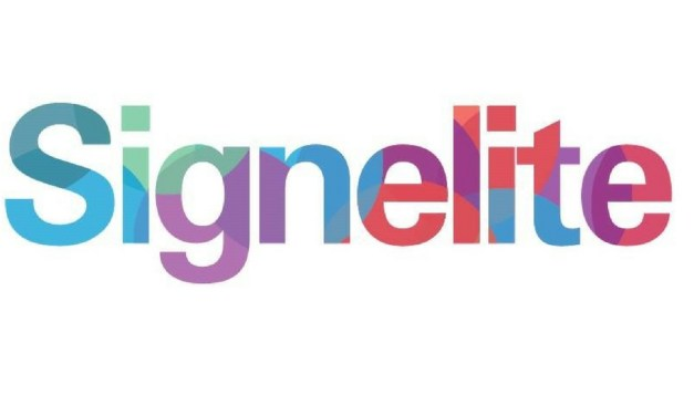 Signelite has it covered