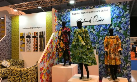 Major brands to support The Print Show