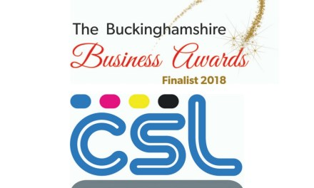 CSL Digital nominated for an award