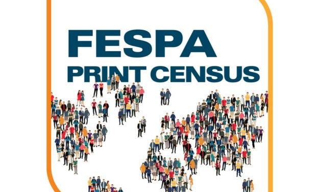 FESPA releases the results of the 2018 Print Census