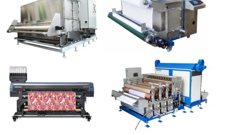 Mimaki demonstrates digital textile printing ecosystem
