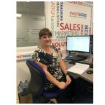 Fastsigns appoints inside sales and customer service manager
