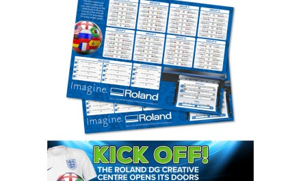 Roland kicks off World Cup with creative fun and games