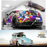 Avery Dennison's 'Wrap Like a King' Challenge is open