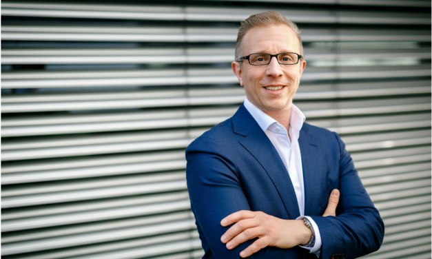 Daniel Liba appointed CEO of Bergertextiles
