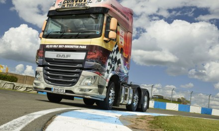 British Sign Awards extends the Best Vehicle Graphics category