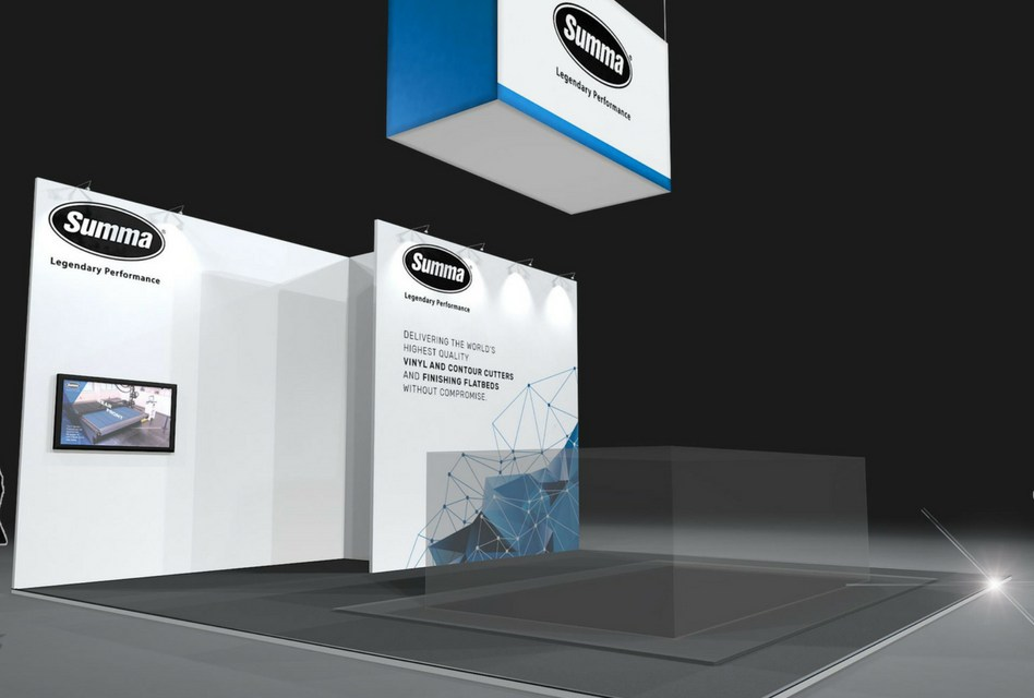 ArtSystems to show Summa finishing solutions