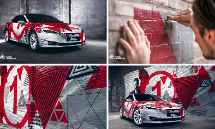 Avery Dennison introduces a single solution PVC-free film