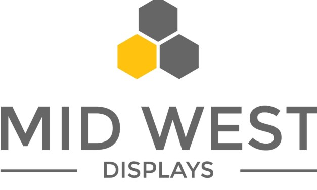 Mid West Displays launches new logo and website