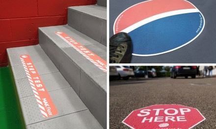 Guandong introduces a new floor graphics range