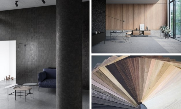 Spandex introduces new 3M DI-NOC Architectural Finishes