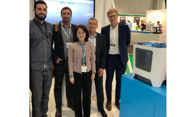 SHINING 3D to partner with ArtSystems