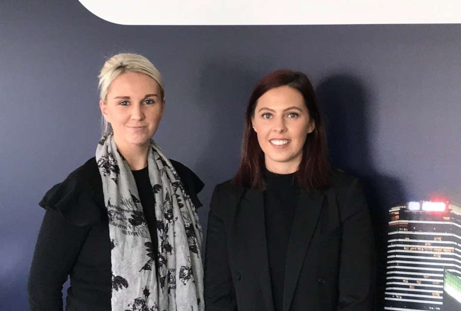 Soyang recuits new staff for internal sales