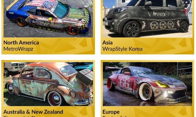 MetroWrapz is Avery's King of the Wrap World