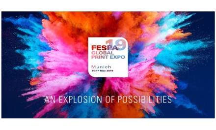 FESPA 2019 offers an explosion of possibilities