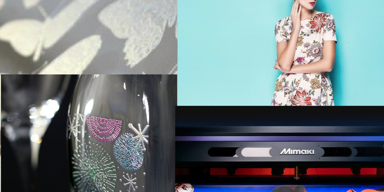 Hybrid to debut three new Mimaki products