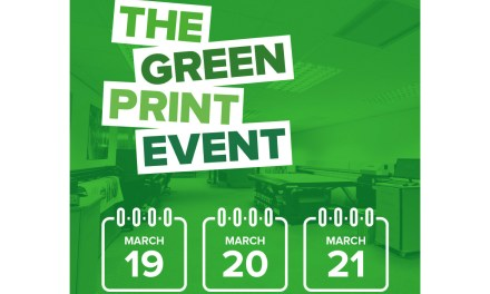 ADAPT to host Green Print Event