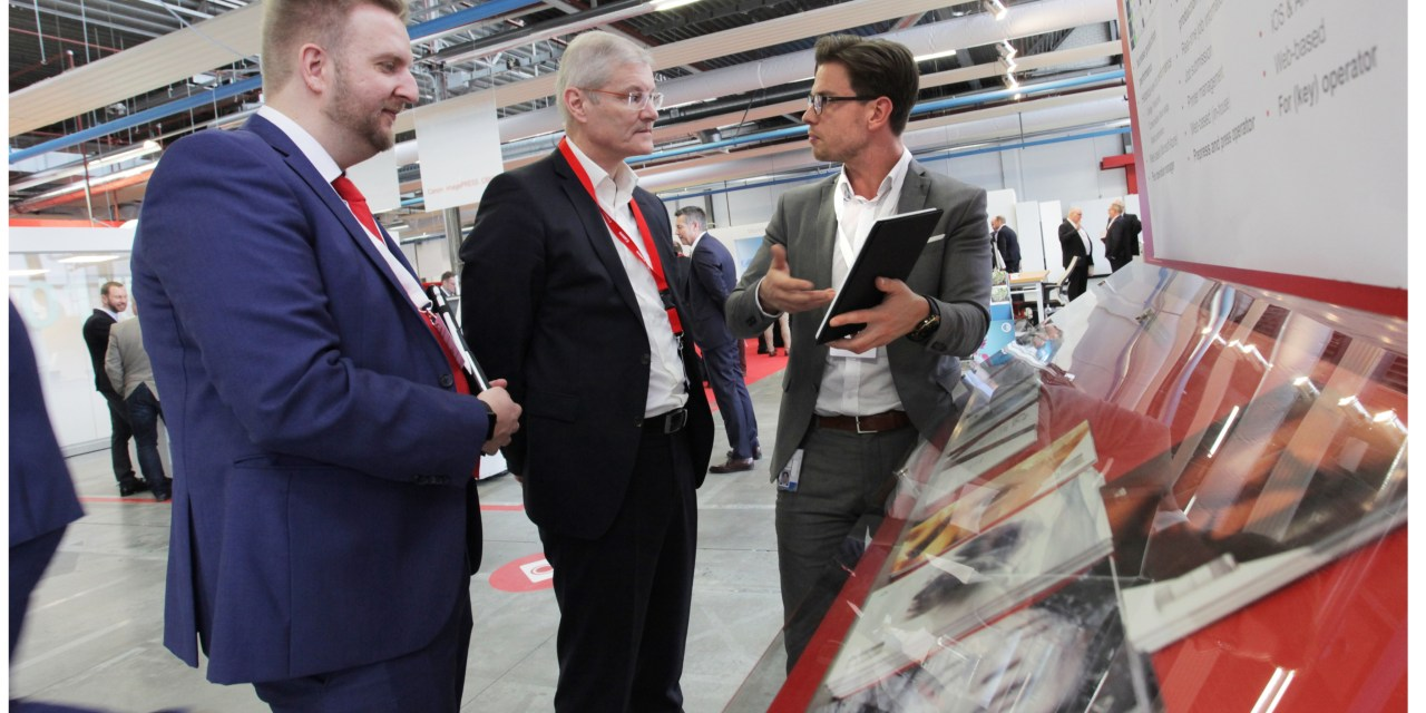 Canon fuels growth for sign and graphics specialists