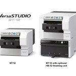 Roland VersaSTUDIO BT-12 DTG printer available now