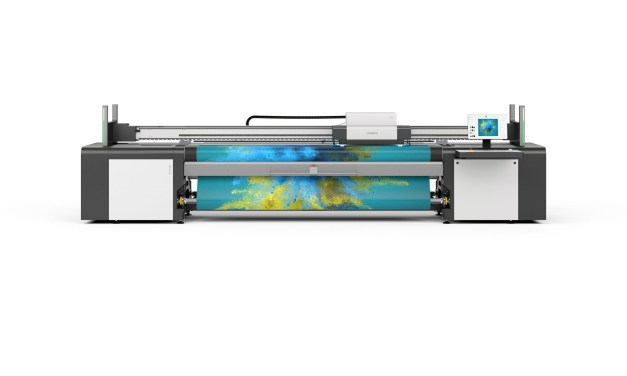 SwissQprint unveils the Karibu roll to roll printer