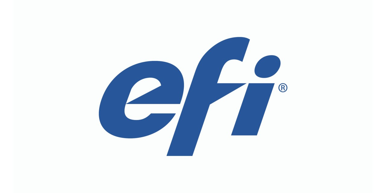 EFI's new Fiery release delivers faster processing speed