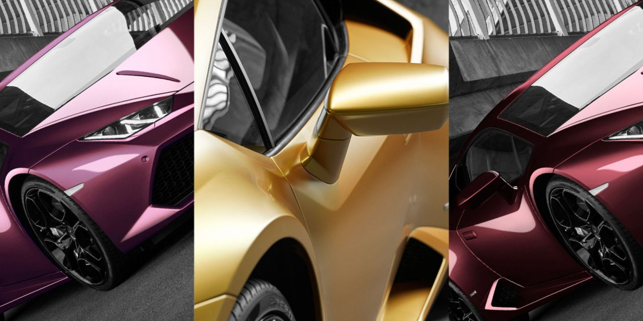 Spandex offers three new Avery Supreme Wrapping Films