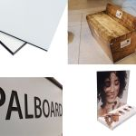 Perspex Distribution introduces Palboard