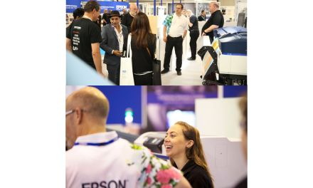 Epson to unveil new technology at The Print Show 2019