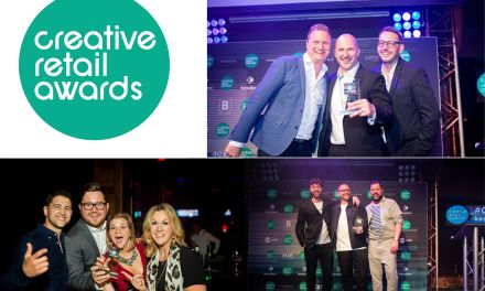 Creative Retail Awards celebrate the best in retail design