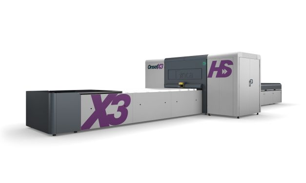 Inca Digital launches new Onset X HS range
