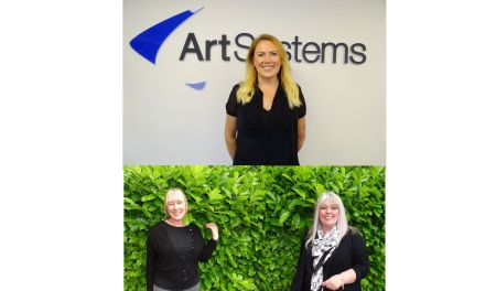 ArtSystems nominations for CRN Women in Channel Awards
