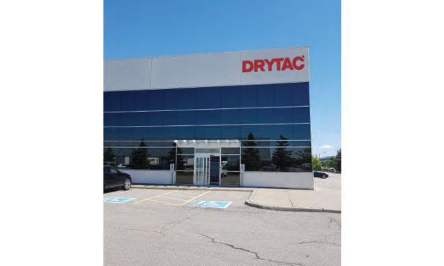 Drytac expands into new premises