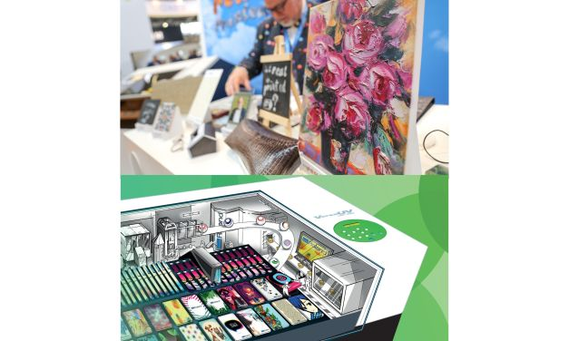 Put UV printing to the test at Roland DG