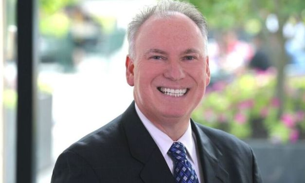 EFI appoints Jeff Jacobson as CEO