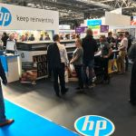 HP to debut new Stitch S series printers at The Print Show