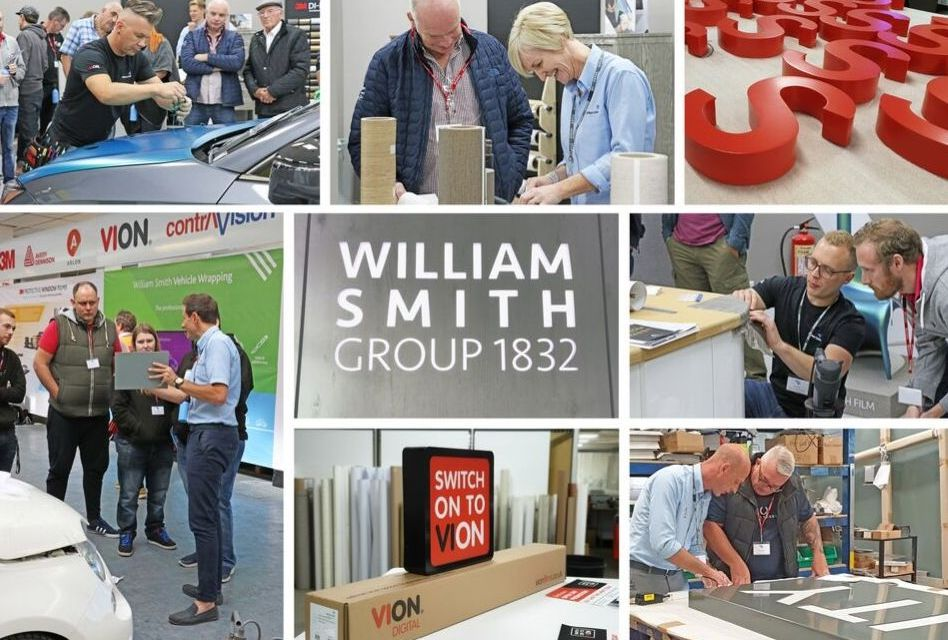 William Smith's Open Day a huge success