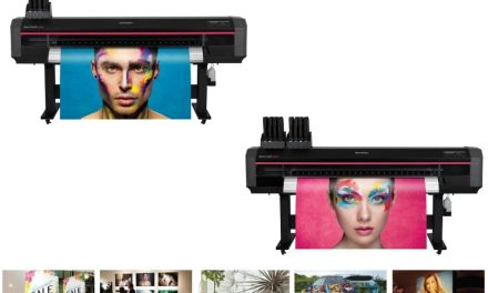 Mutoh introduces the XpertJet series