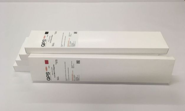 QPS offers ink refills for Brother GT-3 DTG printers