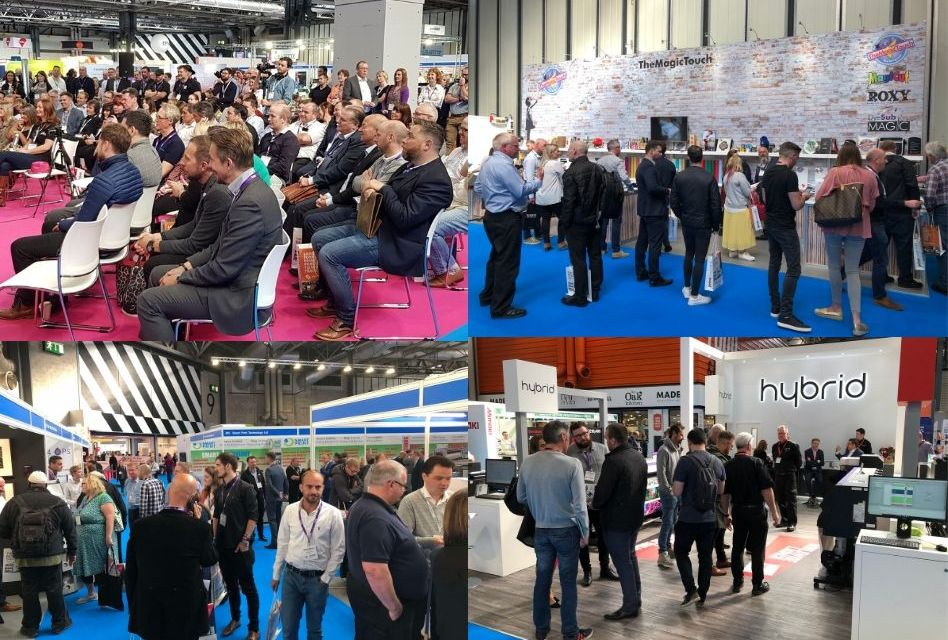 The Print Show 2020 attracts early interest