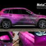 Metamark introduces MetaCast MDC wrapping film