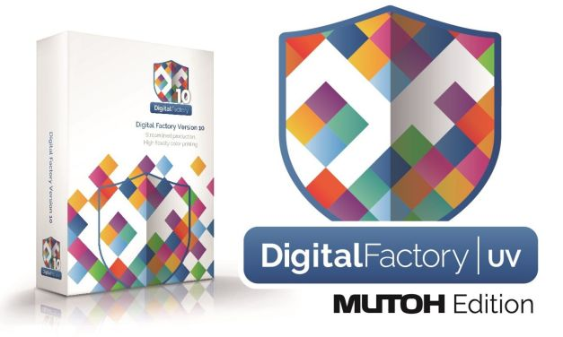 Mutoh releases new RIP for use with its DTO printers