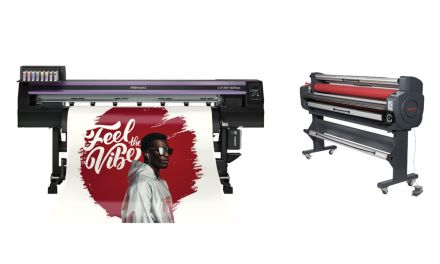 Hybrid offers free laminator with printer purchases