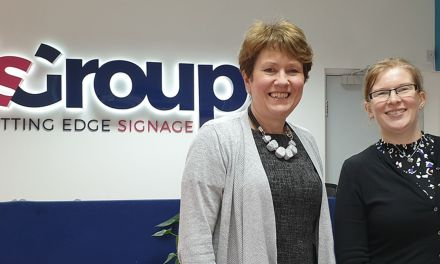 isGroup appoints new Managing Director